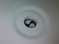 WiCi Mini, small sink for toilets - Schmerber showroom (25) - 2 of 4
